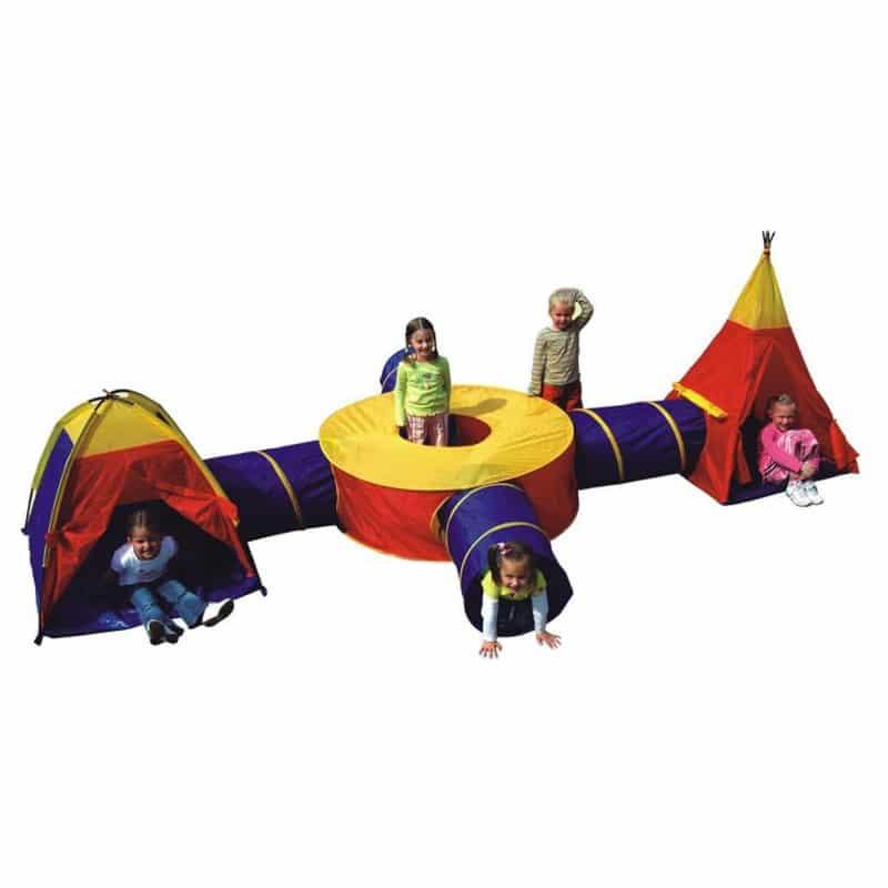 šator za djecu 7u1