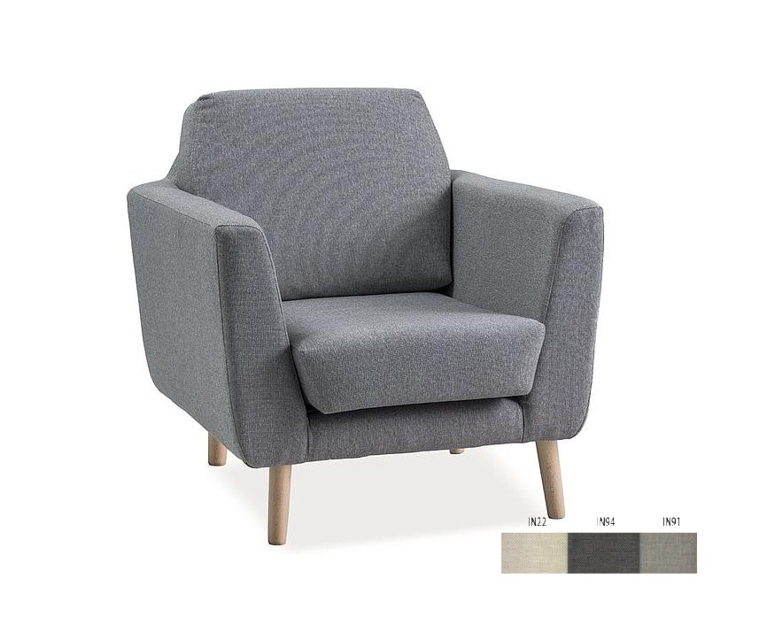 Fotelja Lester Inari 91