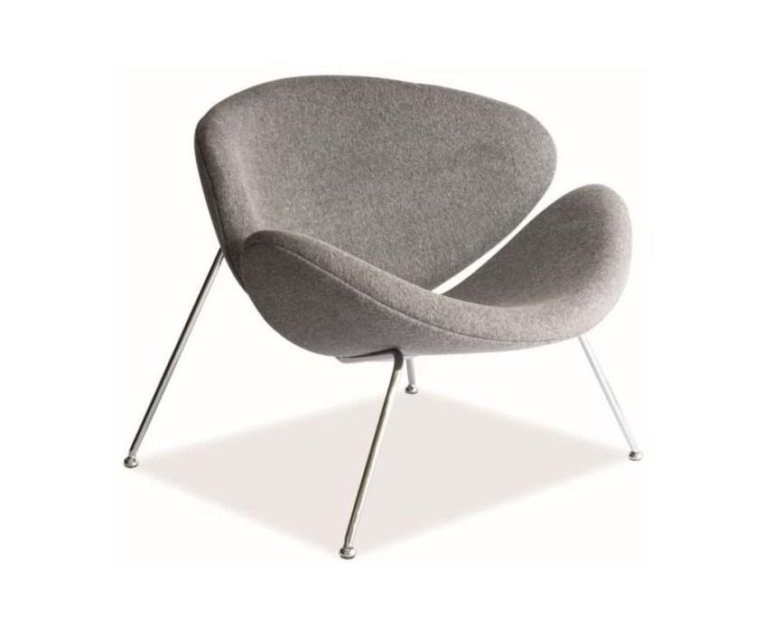 Fotelja Seat Grey