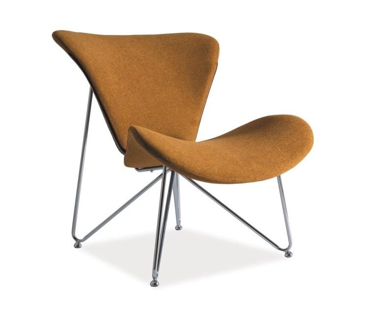 Fotelja seat(žuta)