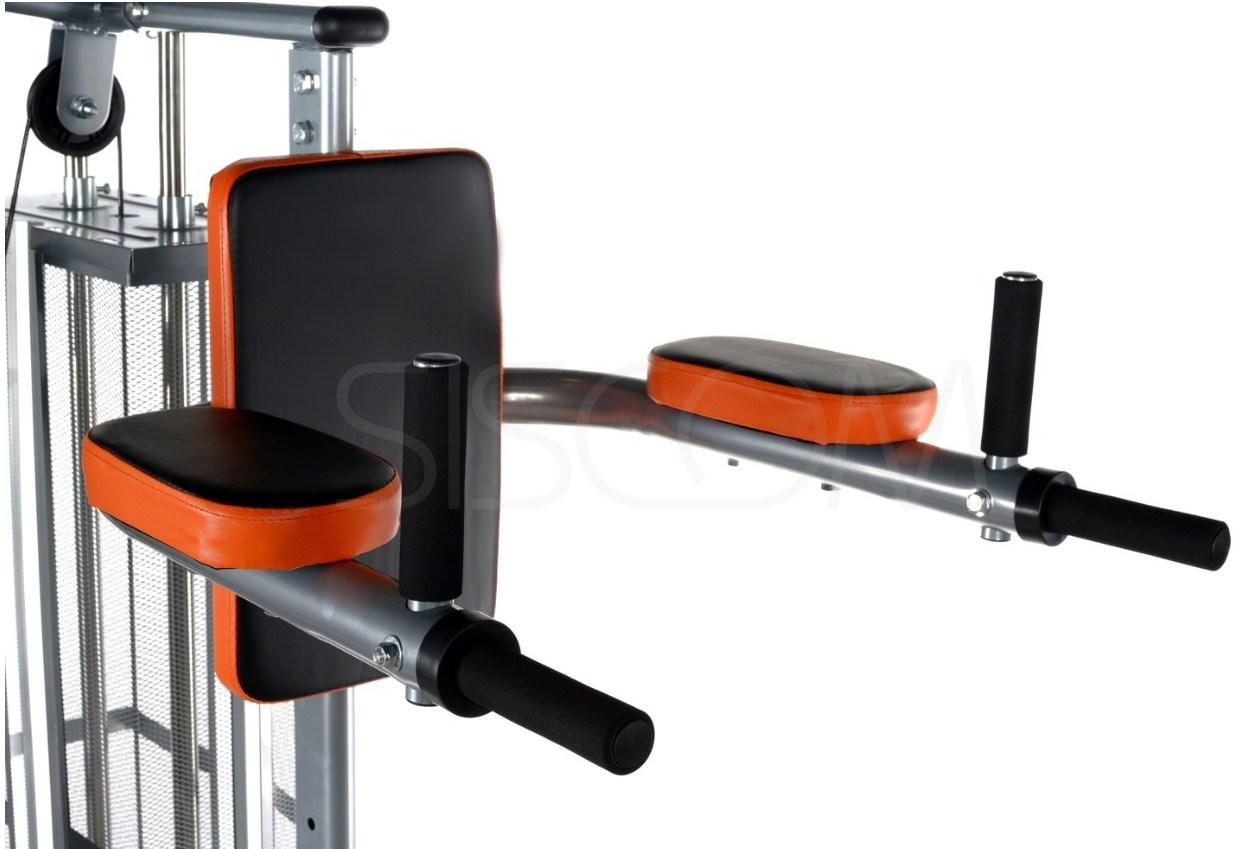 Multifunkcionalna sprava za vježbanje