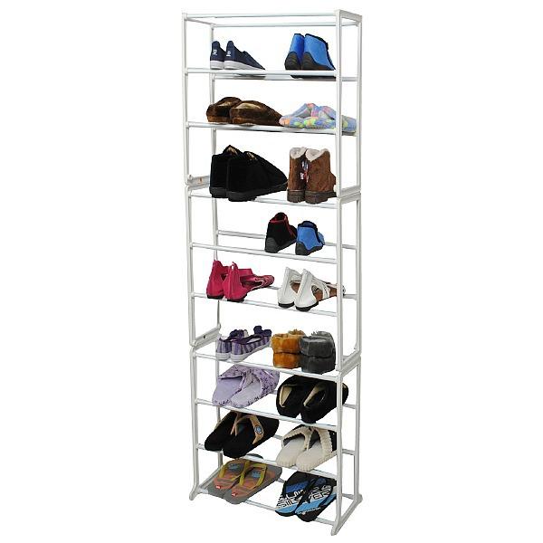 Shoe rack - stalak za 30 pari cipela