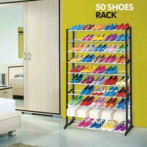 Shoe rack - stalak za 50 pari cipela