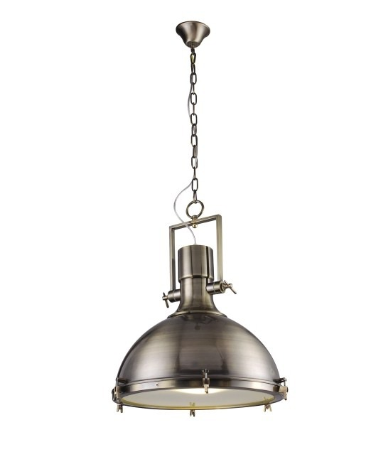 Viseća svjetiljka BRASS LW61