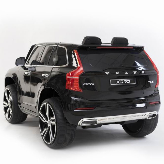 Volvo XC90 - licencirani auto na akumulator - 2016