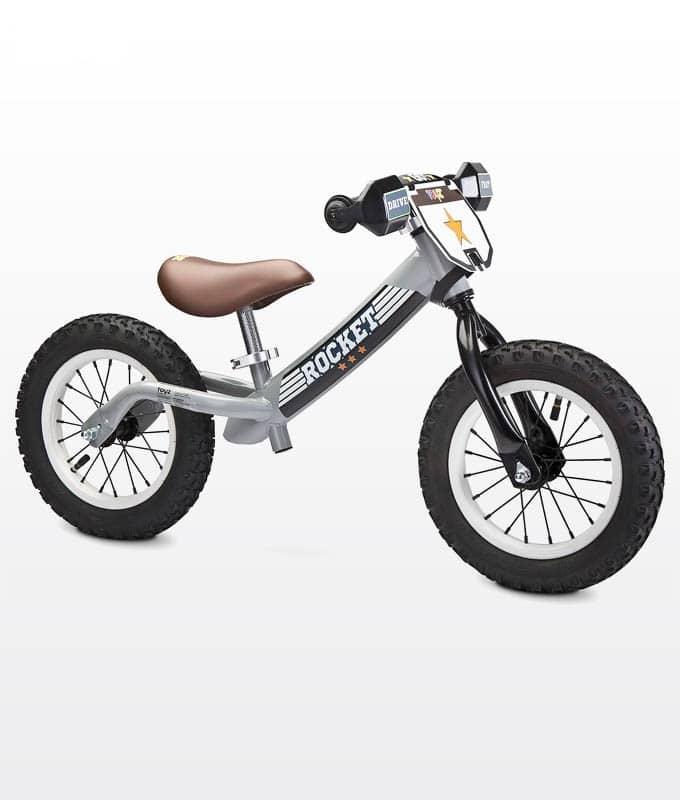 bicikl guralica Rocket 1