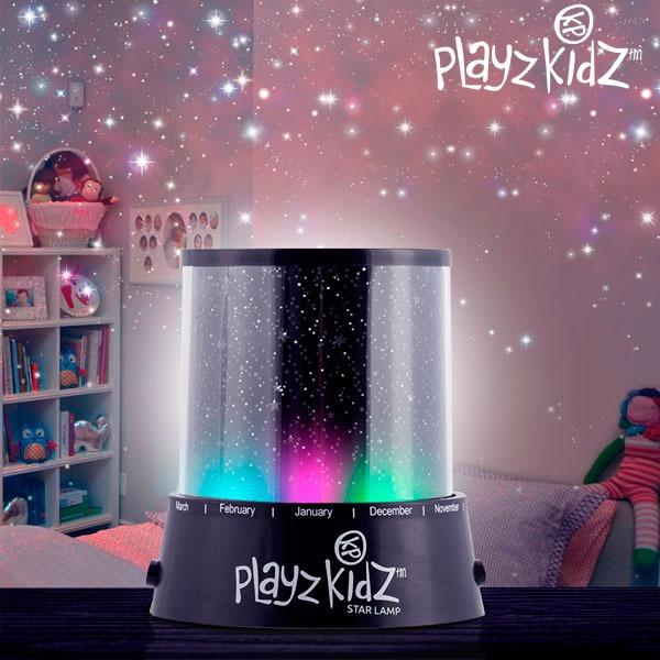Led svjetiljka - projektor zvjezdanog neba