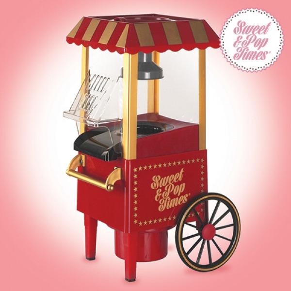 Aparat za kokice - Vintage popcorn maker