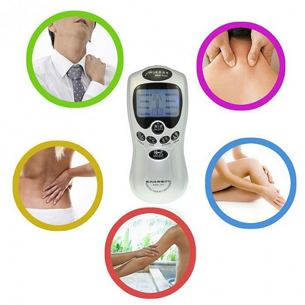 Elektrostimulator mišića - Digital Therapy
